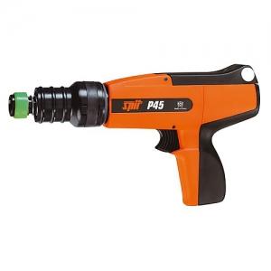 Пороховой монтажный пистолет SPITFIRE P45