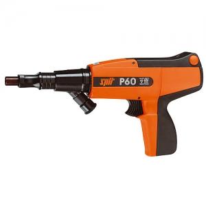 Пороховой монтажный пистолет SPITFIRE P60