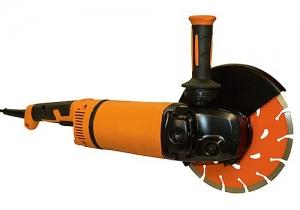 Угловая шлифмашина AGP 230 AV