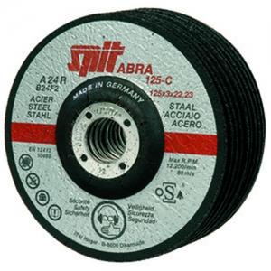 Абразивные диски D 125-230-C (упаковка из 10 дисков)