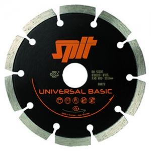 Алмазные диски ВASIC UNIVERSAL  Ø125-230 мм