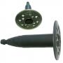 Дюбель зонт для утеплителей 100 мм (бетон)P370